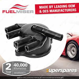 Fuelmiser Ignition Distributor Cap for Honda Accord Honda Prelude