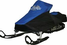 Custom Fit Snowmobile Cover for Yamaha RX-1 Mountain / RS MOUNTAIN