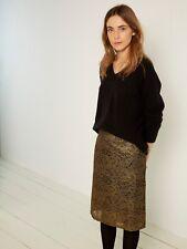 White Stuff Tabitha Lace Pencil Skirt - Size 10 *NEW*