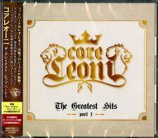 CORELEONI-THE GREATEST HITS PART 1-JAPAN CD BONUS TRACK F56