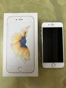 Apple iPhone 6s - 64 Go - Or (Désimlocké)