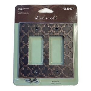 Capital plates wall and allen roth Decorative Light