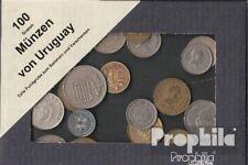 Uruguay 100 Gramm Münzkiloware