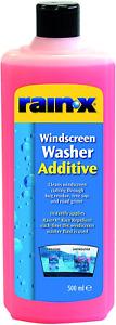 Rain-X 83199 Car Winscreen Washer Additive