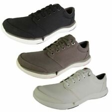 Canvas Fashion Sneakers Solid Casual Shoes for Men