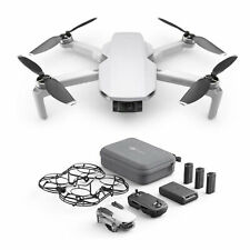 DJI Mavic Mini Fly More Combo Kameradrohne 12MP Multicopter Quadrocopter Drone