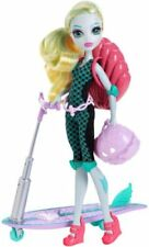 Welcome to Monster Lagoona Blue Doll Suff to Turf 2-in-1 Surfboard to Scooter