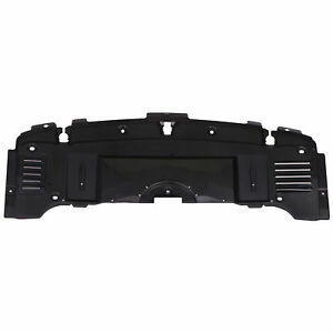 OEM 2013-2018 Subaru BRZ Front Bumper Cover Lower Spacer Panel NEW 57731CA091