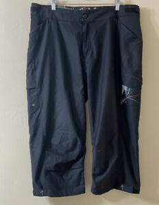 SPECIALIZED Cycling Shorts Pants Black XXL Mens