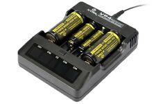 XTAR MC0 Caricabatterie USB caricabatteria da auto con