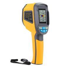 Portable Thermal Imaging Camera Imager Infrared IR Thermometer Gun -20℃~300℃ TZ