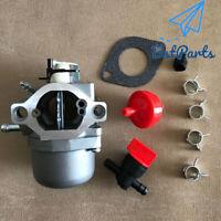 Carburetor & Check Valve  BRIGGS & STRATTON 799728 498027 498231 499161 495706