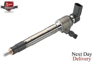DIESEL FUEL INJECTOR for FORD TRANSIT MK8 CUSTOM RANGER 2.2 3.2 TDCi CITROEN HDI