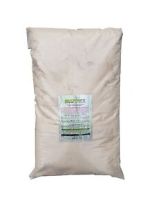 MULTI MITE 10KG Diatomaceous Earth DE Red Mite Worm Powder Feed Supplement Grade