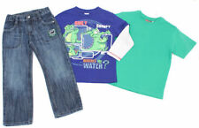 C&A Größe 110 Mode für Jungen aus 100% Baumwolle