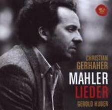 Mahler: Lieder von Gerold Huber,Christian Gerhaher (2009)