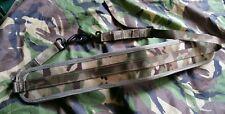 NEW Original British Army MTP Small Arms GPMG Sling ( SAW M249 Minimi ) (Ref G)
