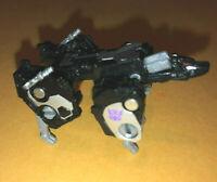 TRANSFORMERS mini cassette tape Ravage & Laserbeak for Decepticon Soundwave toy