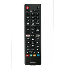Us New Akb75095307 Replace Remote for Lg Tv 43Lj550M 43Lj5500 43Lj5550 49Lj550M