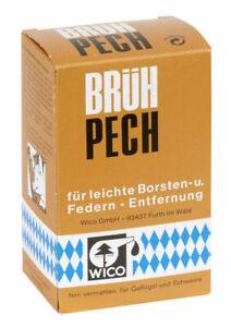 29,98€/kg Kerbl Brühpech 500g