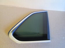 NEW GENUINE VW TIGUAN REAR RIGHT QUARTER WINDOW GLASS 5NA845042PNVB
