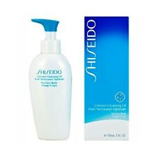 Shiseido Ultimate Cleansing Oil For Face/Body - FULL SIZE - NEW FROM JAPAN