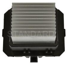 HVAC Blower Motor Resistor Rear Standard RU919
