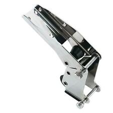ISURE MARINE AISI 316 Marine Grade Stainless Steel Anchor Bow Roller*1