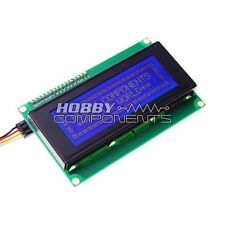 **Hobby Components UK** I2C 2004 Serial 20 x 4 LCD Module