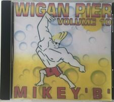 Wigan Pier volume 10 - Mikey B - Scouse House, Donk, Bounce