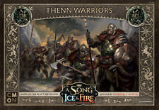 A Song of Ice & Fire: Tabletop Miniatures Game - Thenn Warriors
