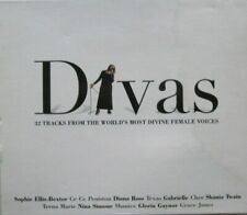 DIVAS   - 2 CD