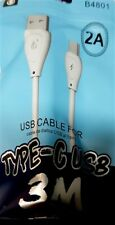 Type C Cable For Mac Pro And Other Mac Laptops