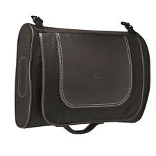 Indian Motorcycle Trunk Rack Bag - Black - 2881757-01