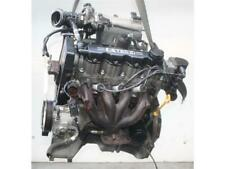 F14S3 MOTORE C/BOBINE DAEWOO KALOS (KLAS) 1.4B 8V 83CV MAN 5M (2003)
