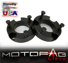 "2"" Front Lift Leveling Kit for 05-19 Toyota Tacoma FJ Cruiser Billet MADE IN USA"
