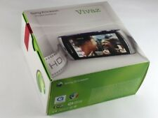 Sony Ericsson  Vivaz U5i - Black - Smartphone