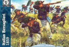 Soldatini 1/72 Italian Bersaglieri 1859 -  WATERLOO1815 015