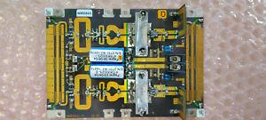 432 MHZ  amateur radio power amplifier CW SSB FM DATV DVBT DVBS2 - 2 X BLF861A