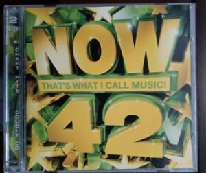 Now 42, That`s What I Call Music! - Various Artists [2 CD Box Set, 1999]