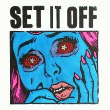 Set It Off Art Print