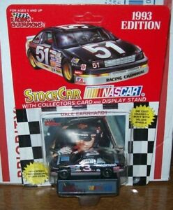 DALE EARNHARDT SR #3 GOODWRENCH 1993 RACING CHAMPIONS 1/64 DIECAST CAR