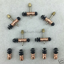 Lot Of 5 Sets Tattoo Machine Gun Spare Parts Binding Post Set Supply BPS-H-5