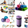 Exercise Fitness Pilates Camping Gym Ball Meditation Pad Non-Slip Yoga Mat