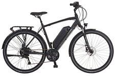 Prophete Herren Elektro-Fahrrad 36 Volt 460 Wh 24-Gang Shimano Disc-Brake 2019 g