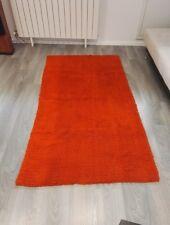 4700 grams, Flokati Rug, 100% Wool, 6.8'x 3,6'