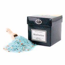 Mystix London | Meditation Bath Salt - 350g (SALT350EOBMEDI)