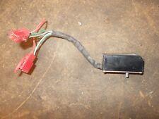 1984 1985 1986 1987 Honda GL1200 GL 1200 Goldwing Panasonic Relay with wiring