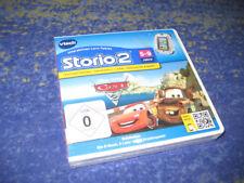 Vtech 230104 Storio 2 Lernspiel Cars 2    NEU OVP  in Folie nagelneu