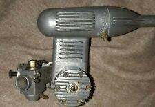 Vintage K&B Torpedo 40 Model Airplane Engine